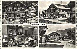 12397330 Morgins Tea Room De La Poste Morgins - VS Valais