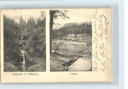 40158498 Wolkenburg-Kaufungen Schloss X 1908 Limbach-Oberfrohna - Limbach-Oberfrohna