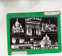 PARIS LA NUIT - Francia