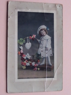 Anvers Départ 1910 > S/S MANITOU ( Jozef Haege....) RED STAR LINE Filadelfia Amerika ( Van Zoon Jos / Zie Foto's ) ! - Bateaux