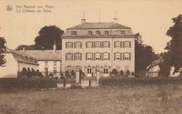 VELM - SINT TRUIDEN - Het Kasteel Van Velm ; Le Chateau De Velm - Sint-Truiden