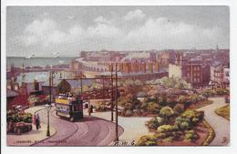 Ramsgate - Madeira Road- Tuck Oilette 1482 - Ramsgate