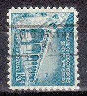 USA Precancel Vorausentwertung Preo, Locals Pennsylvania, Gibraltar 802 - Vereinigte Staaten