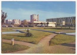 GF (78) 334, Trappes, Combier A 78 621 00 0 0117, Ville Nouvelle, Centre Commercial Suma - Trappes
