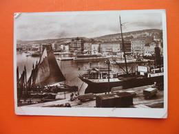 FIUME-PORTO.Rijeka - Croatia