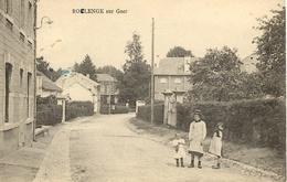 Roclange-sur-Geer (Bassenge). - Bassenge
