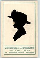 52769237 - Erinnerung An Das Heimatdankfest 1917 - Illustrateurs & Photographes