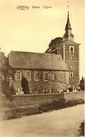 Saive (Blégny).  L'Eglise - Blegny