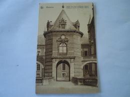 Westerloo (Westerlo) - Kasteel Graaf. De Merode - 1927 - Westerlo