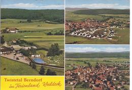 Twistetal Berndorf - Im Ferienland Waldeck - Mehrbild (3) -   (wz-dos-0643) - Waldeck