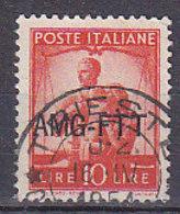 PGL - TRIESTE A AMG FTT SASSONE N°62 - Trieste