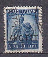 PGL - TRIESTE A AMG FTT SASSONE N°59 - Trieste