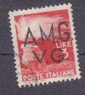 PGL - VENEZIA GIULIA AMG VG SASSONE N°15 - 7. Trieste