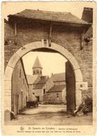 Saint-Séverin En Condroz Nandrin. Souvenir Archéologique. Derniers Vestiges Du Prieuré Bâti Vers L'an 1000 Par Les Moine - Nandrin