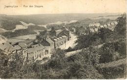 Seraing-Lize. Rue Des Stappes - Seraing