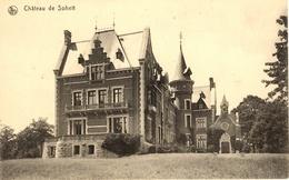 Soheit (Tinlot) Chateau. - Tinlot
