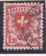 No 164 Y, Papier Couché Lisse, - Suisse