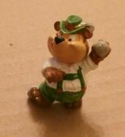 TEDDY BEARS PARTY-FERRERO FIGURE - Figurines