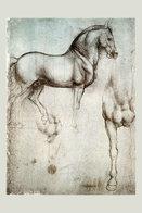 [T30-049 ] Leonardo Da Vinci Italian Painter , China Pre-stamped Card, Postal Stationery - Arte