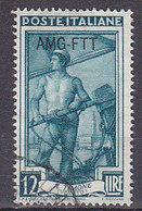 PGL - TRIESTE A AMG FTT SASSONE N°95 - Trieste