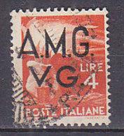 PGL - VENEZIA GIULIA AMG VG SASSONE N°16 - 7. Trieste