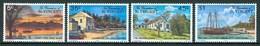 1976 St.Vincent Grenadines Paesaggi Landscapes Paysages MNH** Ye124 - St.Vincent & Grenadines