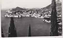 Croatie Dubrovnik Vue Generale - Croatia