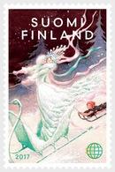 Finland 2017 Set - Snow Queen - Finlande