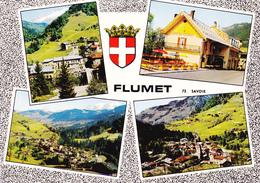 73   FLUMET / MULTIVUES - France