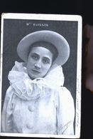 BUISSON MLEE - Femmes Célèbres