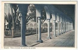 BOGOTA - Patio Principal Del Edificio De Correos - Colombia