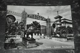 2030   Taranto    Ingresso Maridepocar  1964  Animato - Taranto