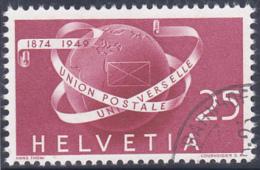 No 295 Proprement Oblitéré - Suisse