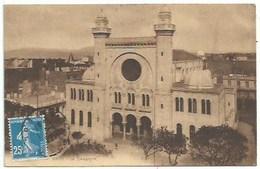 Algérie - Oran - La Synagogue - Oran