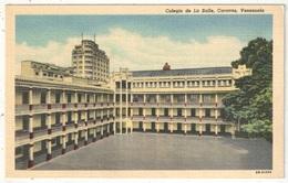 CARACAS - Colegio De La Salle - Venezuela