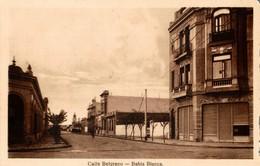 CALLE BELGRANO BAHIA BLANCA - Argentina