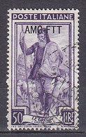 PGL - TRIESTE A AMG FTT SASSONE N°102 - Trieste