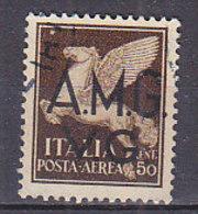 PGL - VENEZIA GIULIA AMG VG AEREA SASSONE N°1 - 7. Trieste