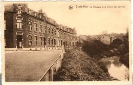 Statte-Huy. La Mehaigne Et Le Chemin Des Sucreries. - Hoei