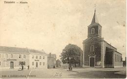 Thimister, Minerie - Thimister-Clermont