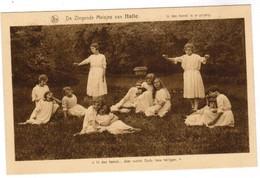 De Zingende Meisjes Van Halle (pk44307) - Halle