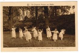 De Zingende Meisjes Van Halle (pk44308) - Halle