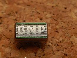 Pin's -  BANQUE  - BNP - Banks