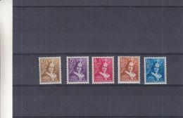 Luxembourg - Yvert 244 / 48 ** - MNH - Valeur 165 Euros - Luxemburgo