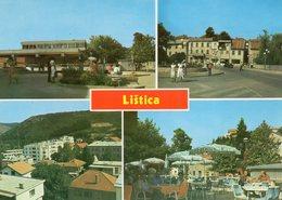 LISTICA  ,  SIROKI BRIJEG  , Bosnia - Bosnia Erzegovina