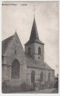 Cpa Montigny Le Tilleul  1908 - Montigny-le-Tilleul