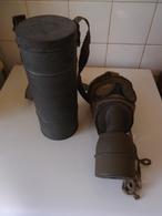 Masque A Gaz - Army & War