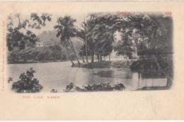 Sri Lanka  - The Lake Kandy - Carte Précurseur  : Achat Immédiat - Sri Lanka (Ceylon)