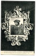 CPA Portrait De CHARLES II De Chaumont D' Amboise - Geschichte
