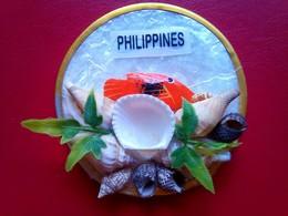 Philippines    Shells - Tourism